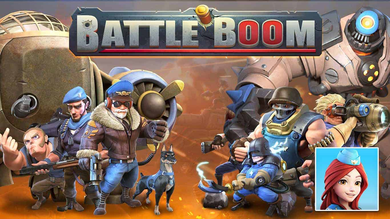 Battle Boom Game Guide – Tips, Tricks, and Strategy