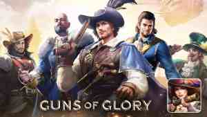 Guns of Glory Game Guide – Tips, Tricks, and Strategy