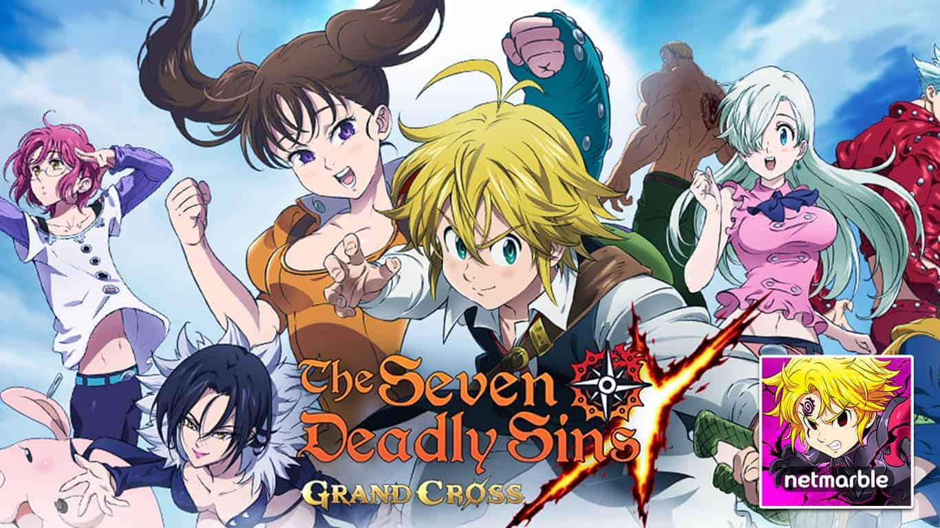 Seven Deadly Sins: Grand Cross – Codes List (February 2021) & How To Redeem Codes