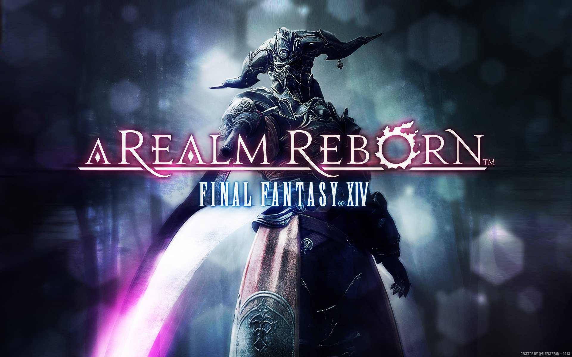 Final Fantasy XIV A Realm Reborn Now Available On Steam