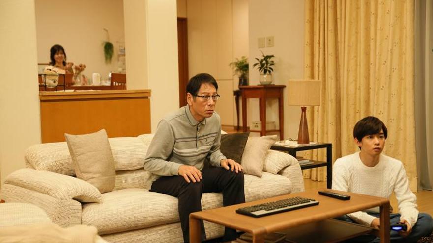 FFXIV Dad Of Light Actor Ren Osugi Has Died Gamer Escape