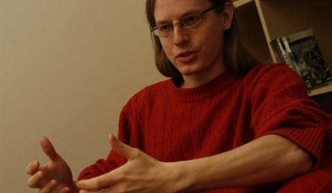 Markus Montola