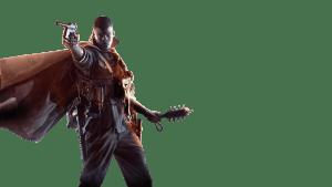 PlayerZone Character