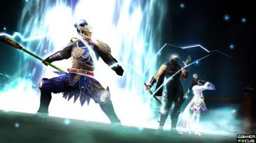 Musou Orochi 2 Screenshoot 07.11.11 02