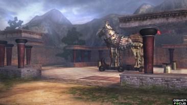 Musou Orochi 2 Screenshoot 07.11.11 05