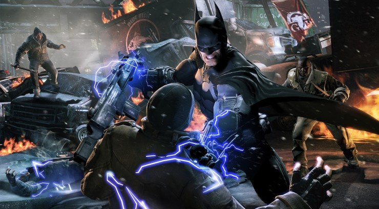 Batman-Arkham-Origins-modo-I-Am-The-Night-Permadeath-DLC-Initiation-1