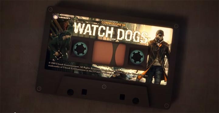 MajamiHiroz - Watch_Dogs