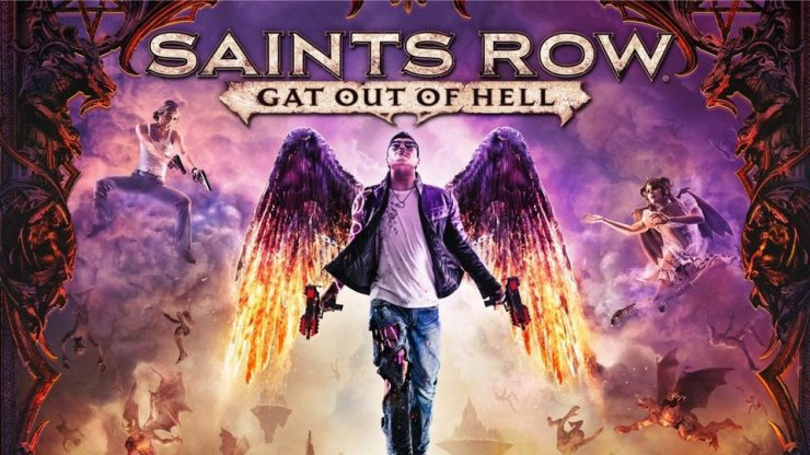 Saints Row Gat Out Of Hell (2)