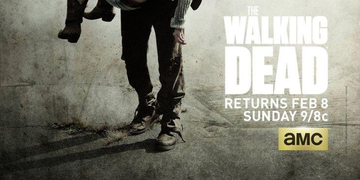 The Walking Dead Daryl 1