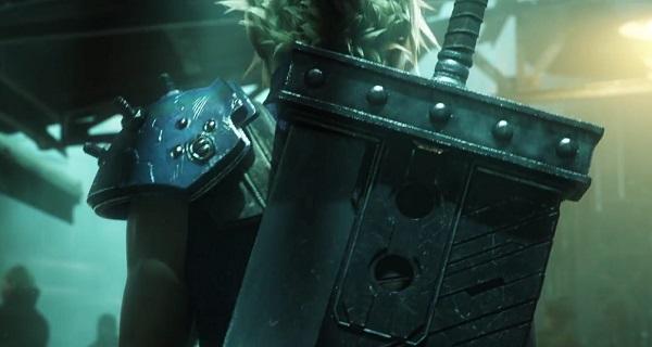 Final Fantasy VII(2)
