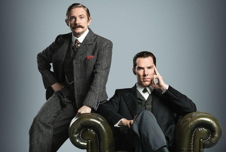 comic-con-2015-primer-vistazo-al-especial-navideno-de-sherlock-bbc-pbs-benedict-cumberbatch-martin-freeman-epoca-victoriana-londres-1