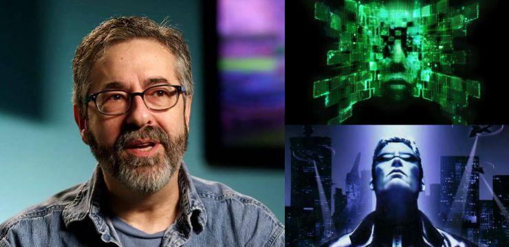 warren-spector-creador-deus-ex-se-une-a-equipo-desarrollo-system-shock-3-otherside-studio-anuncio-director-creativo-1
