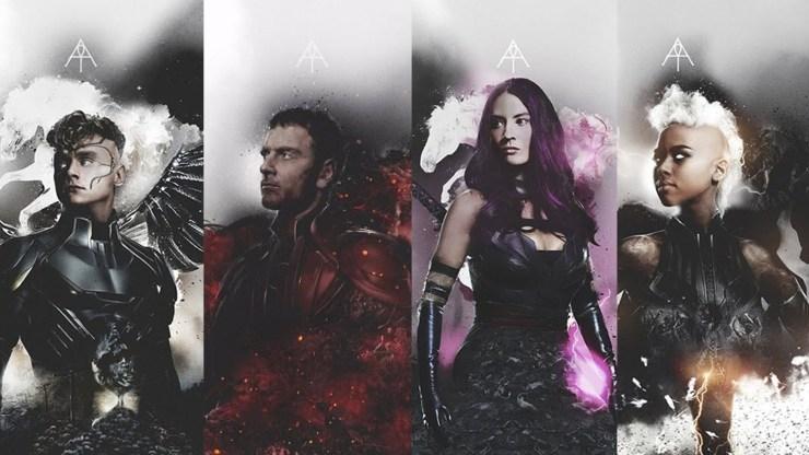 Apocalypse (6)