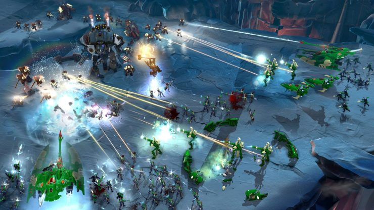 Dawn of War III (1)