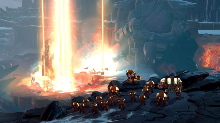 Dawn of War III (2)