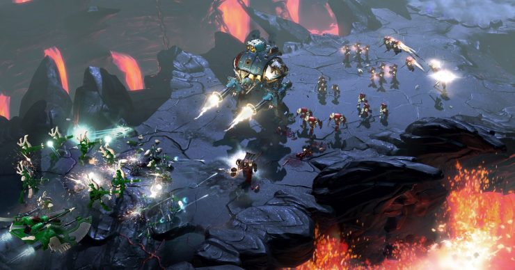 Dawn of War III (3)