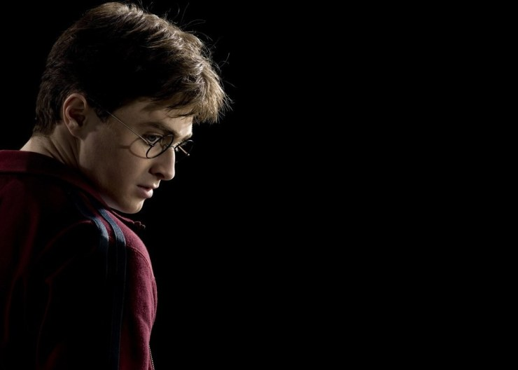 Harry Potter Wallpaper Free Downloads 2011.1