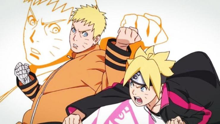 Naruto to Boruto Shinobi Striker (0)