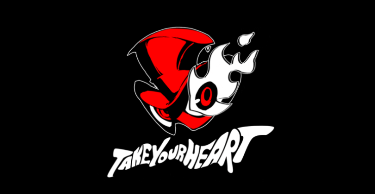 Take your Heart - Persona 5