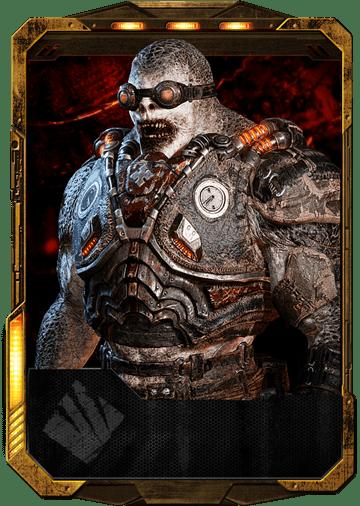 Gears of War 4 - Septiembre