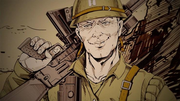 Wolfenstein II - Capitán Wilkins (0)