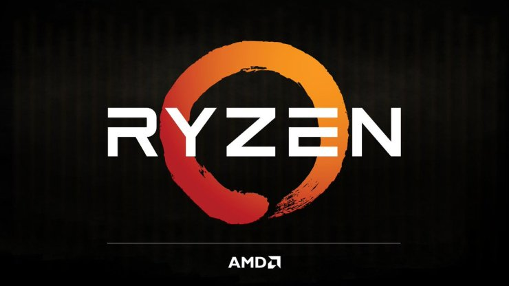 PlayStation 5 - Ryzen