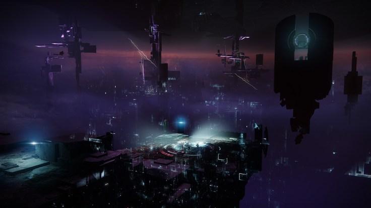 Destiny 2 - Festival de los Perdidos (2)