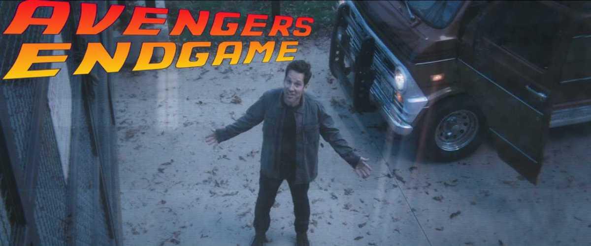 Avengers: Endgame y Ant-Man como la pieza clave