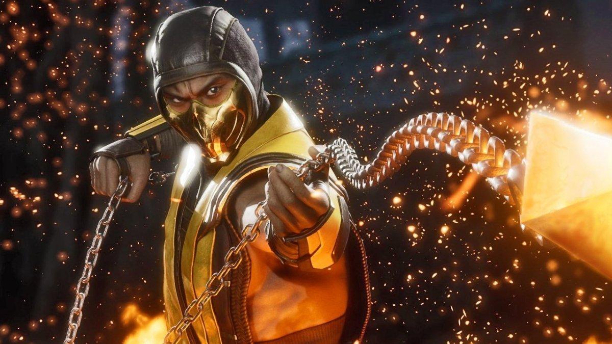 [Rumor] Se filtra lista de personajes de Mortal Kombat 11 y Ed Boon comenta al respecto