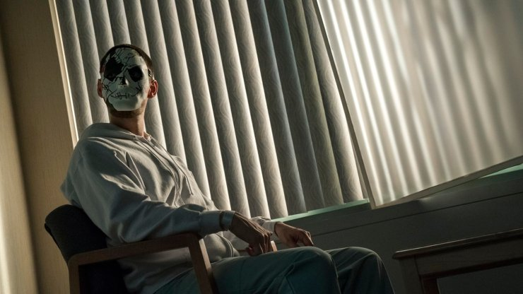 Marvel's The Punisher - Netflix