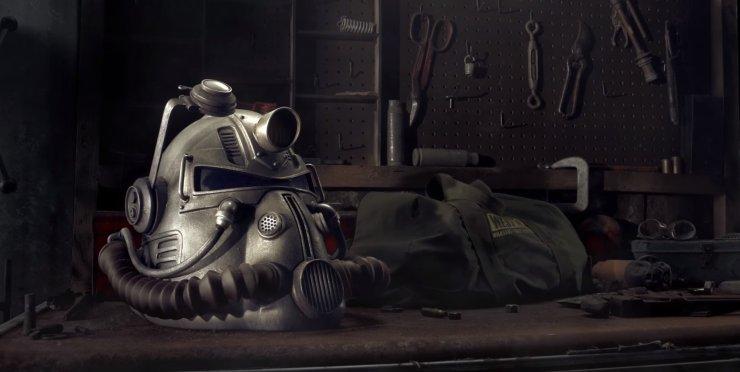 Fallout 76 - Bethesda