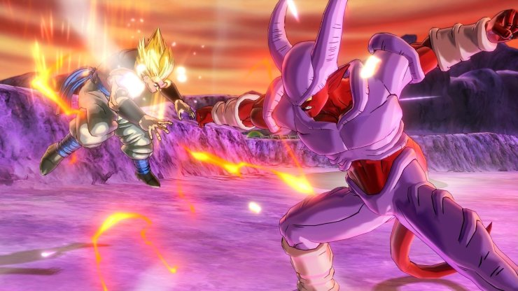 Dragon Ball Xenoverse 2 Lite - Gratis