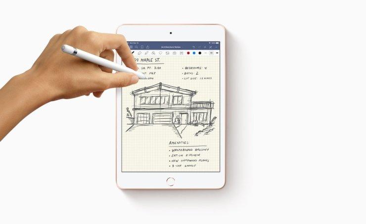 iPad Mini - Apple