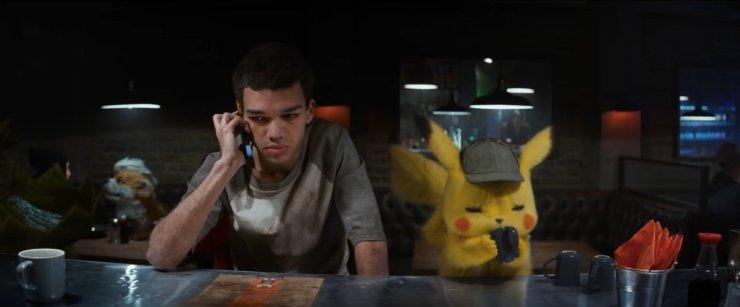 Pokémon Detective Pikachu - Colombia Bogotá