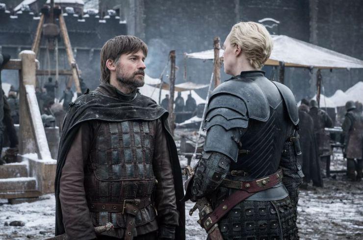 Juego de Tronos - Game of Thrones