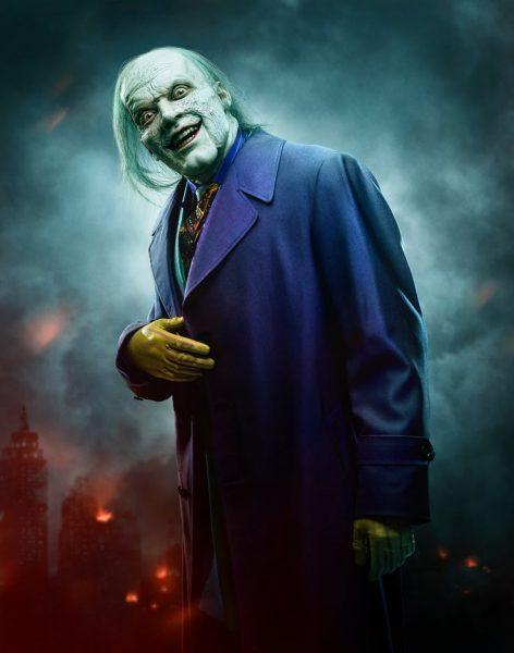 Gotham - Guasón