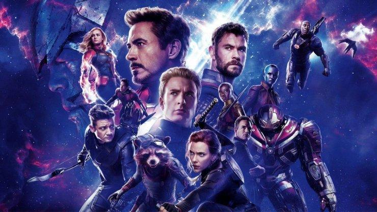 Avengers en E3