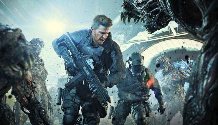 E3 2019 - juegos anuncios