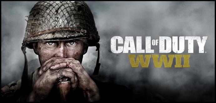 """""""Call of Duty: WWII""""- Jetzt bereitmachen für """"The War Machine"""", dem zweiten DLC-Pack"""