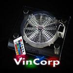 VinCorp Design Kühler 2.0