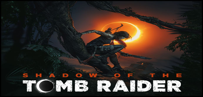 """Shadow of the Tomb Raider"" – PC-Version in Kooperation mit NVIDIA und Nixxes"