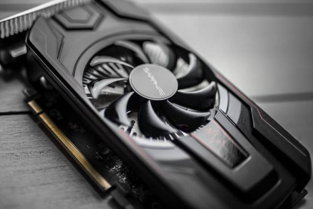 Sapphire Pulse Radeon RX 560 experiences