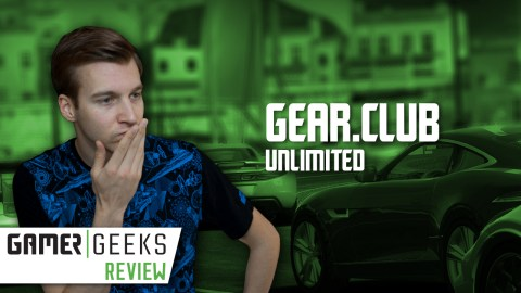Review – Gear.Club Unlimited