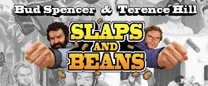 slaps and beans