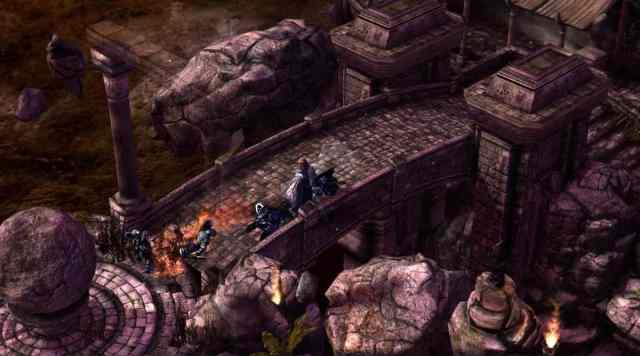Archangel RPG Gameplay