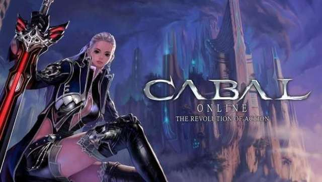Cabal Online runescape-like games