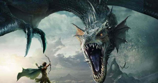 Dark and Light Games Like Skyrim