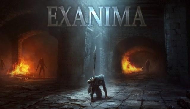 Exanima Diablo Like Game