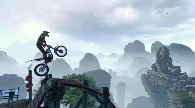 Trials Rising best games like skyrim
