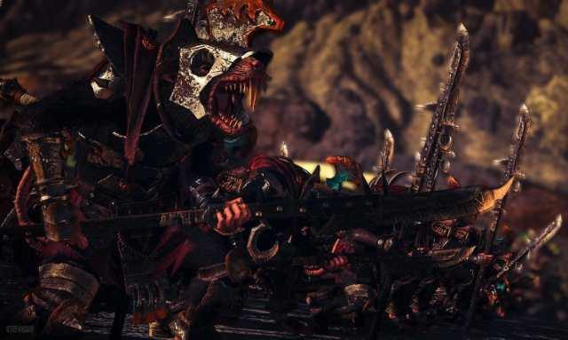 Warhammer 2 Total War